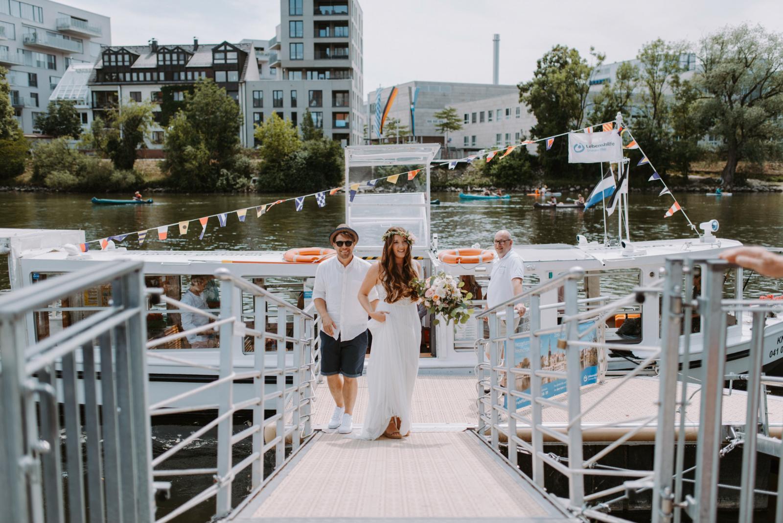 Boho Hochzeit Ulm
